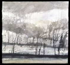 Watercolours | Norman Ackroyd