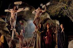 ♥ Assista três novos trailers da Paixão de Cristo de Nova Jerusalém em sequência ♥  http://paulabarrozo.blogspot.com.br/2016/02/assista-tres-novos-trailers-da-paixao.html