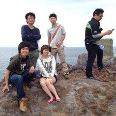 Welcome to NAGATO. Choshu Five!! #30jidori #30doga #jvuymg @ 龍宮の潮吹き instagram.com/p/aU8DbtFAgi/