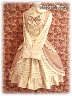 Classical Bustier coord