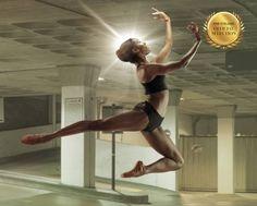Photographer LARRY ROSTANT | Urban Ballet 3 | ONE EYELAND