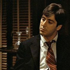 Michael Corleone - The Godfather