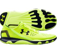 Under Armour Men's SpeedForm Apollo Running Shoe available at Dick's Sporting Goods