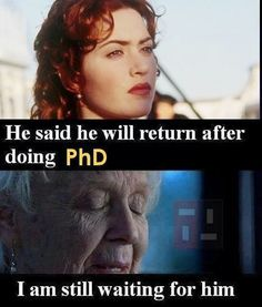 How long, typically, does it take to get a Phd. after a Master's?
