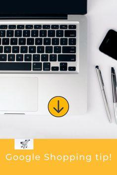 Lees de blogpost over hoe je gratis Google Shopping kunt krijgen. Het gaat om het tabblad 'Shopping' van de zoekresultaten, dat is vernieuwd en het toont een bovenste rij advertenties, gevolgd door gratis vermeldingen.  #googleadstips #googleshopping #onlinemarketing Google Ads, Google Shopping, Shopping Hacks, Online Marketing, Life Hacks Shopping