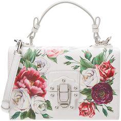 Leather Art, White Leather, Women's Handbags, Fashion Handbags, Floral Fashion, Women's Fashion, Womens Designer Purses, Paper Purse, Peony Print