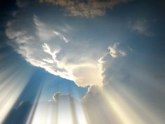 Man Reveals Heavenly Visitation After Near-Death Experience