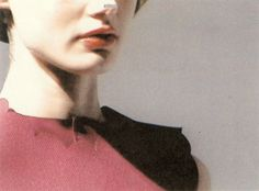 Spring–Summer 1999, Comme des Garçons October 1998, Paris