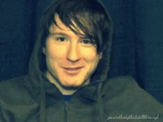 """Adam Randal young- also known as owl city. But most people know him as """"the fireflies guy"""" I know him as a caring, gentle young man with amazing talent. Oh, and he's cute."""