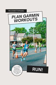 Running Plan, Running Workouts, Running Tips, Half Marathon Training, Race Day, How To Run Faster, Cross Training, Fitness Tips, Distance
