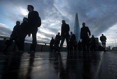 Top U.K. Bank Regulator Says Brexit May Cost 75,000 Finance Jobs