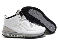 wholesale dealer b366e a5026 JORDAN FLIGHT 9 MAX RST WHITE COOL GREY SALE  72.63 Buy Jordans, Cheap  Jordans