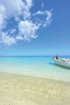 Trou aux Biches Resort & Spa - Mauritius - Beach
