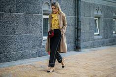 15 Killer Outfit Ideas From Copenhagen's Coolest Girls via @WhoWhatWearUK