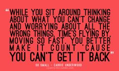 country life (carrie underwoood,lyrics)