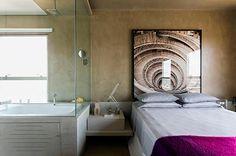 Inspire-se com os 10 projetos de quartos assinados pelo arquiteto Diego Revollo