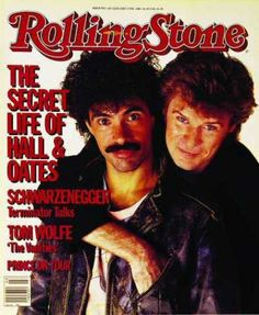 Rolling Stone Covers #400-449