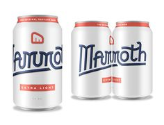 Brew / lovely-package-mammoth-beer-1