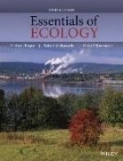 Essentials of ecology / Michael Begon, Robert W. Howarth, Colin R. Townsend