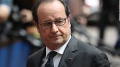 nice France's unpopular President Hollande won't stand again