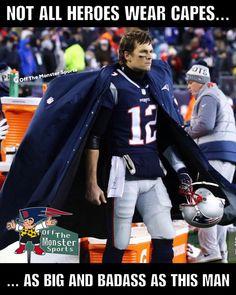 New England Patriots Best Football Team, Football Boys, Football Memes, Sports Memes, National Football League, Football Things, Patriots Memes, Patriots Fans, Tom Brady Meme