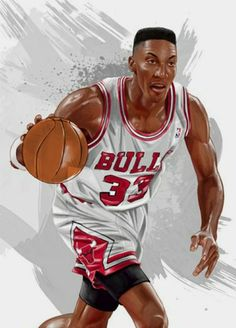 a1dc12198ca 15 Most inspiring Pippen ain t easy images