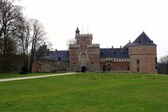 Gaasbeek+Castle