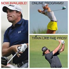 ONLINE PROGRAMS NOW AVAILABLE! -Live Skype Goal Assessment/Screen -2-6 day/week programs available -TPI/NASM Golf Specific Training -Mobility/Strength Training -Injury Prevention Come see why some of the best players in the world work w us. We have some of the best trainers on staff and now have a physical therapist as well for those w serious injuries in there past just looking to get back on their game. #physicaltherapy #manualtherapist #frc #pfsathlete #premierfitnesssystems #pfs…