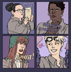 ghostbusters | Tumblr