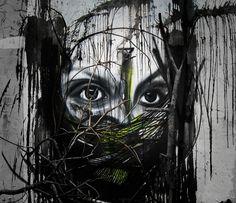 Street Art by Brazilian Artist L7M   (11)