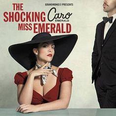 Caro Emerald The shocking miss  Emerald  #album #music