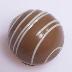 BELCHOLAT : Milk Hazelnut Truffle