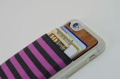 iPhone 6 Wallet by jimmyCASE by jimmyCASE — Kickstarter