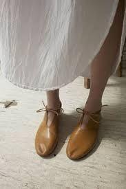 Chaussures plates en cuir GloveMartiniano BVd8i1z6n