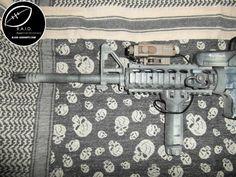 G&P DBAL A2   Review by www.raid-airsoft.com  #raidairsoft