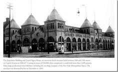 Omaha operahouse