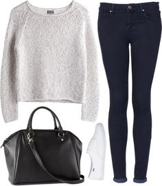 Untitled #419 by lovelyfashionstuff featuring topshop