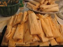 Celebrate Day of the Dead with these Mexican foods: Tamales