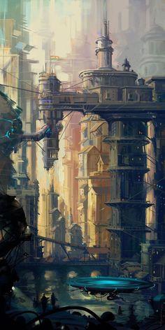 Constructions du futur