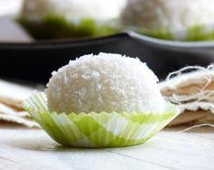 Perles de coco light : Savoureuse et équilibrée   Fourchette & Bikini