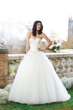 Robe de mariée Sincerity 3765 2014