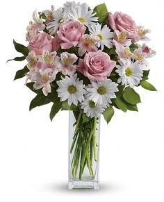 Teleflora's  Sincerely Yours Bouquet  2013  $49.95