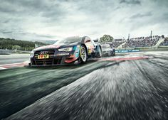 #Audi #motorsport Audi Motorsport, Audi A4, Nascar, New Baby Products, Racing, Vehicles, Inspired, Auto Racing, Rolling Stock