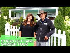 37 A Private Garden Tour On Mackinac Island Youtube Mackinac