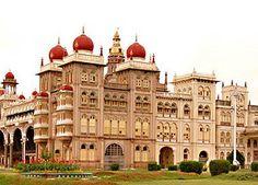 Mysore Palace, India