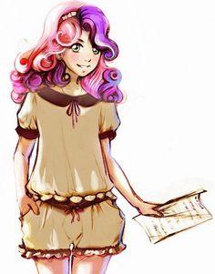 MLP_Sweetie Belle by *MoritoAkira on deviantART