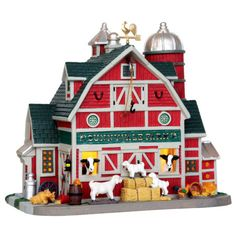 Make 2018 a year to remember with the latest Lemax holiday village collectables. Start a family Christmas tradition with Lemax Village Collection today! Lemax Christmas Village, Lemax Village, Christmas Town, Christmas Villages, Xmas, Hallmark Christmas, Christmas 2016, Christmas Trees, Merry Christmas