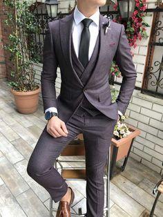 Stylish Mens Fashion, Stylish Mens Outfits, Stylish Dresses, Fashion Dresses, Man Fashion, Classic Style, Classic Fashion, Vogue Men, Mens Suits