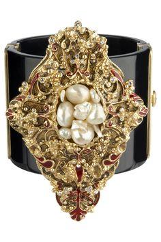 Chanel - Cruise #baroque
