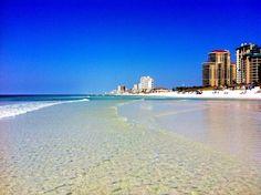 Destin, FL. Wish I was here right now!!!!!